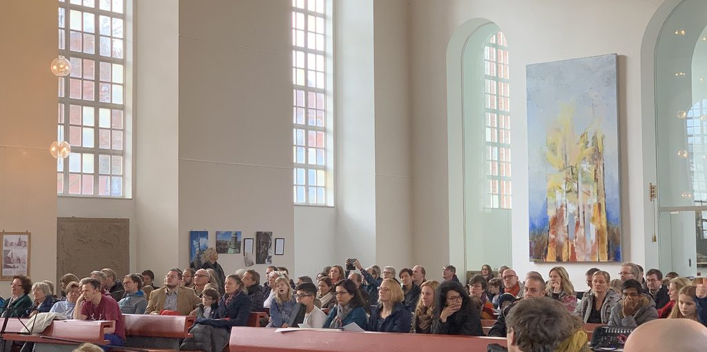 Konzert 275 Jahre Trinitatis