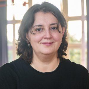 Violeta Tzonev